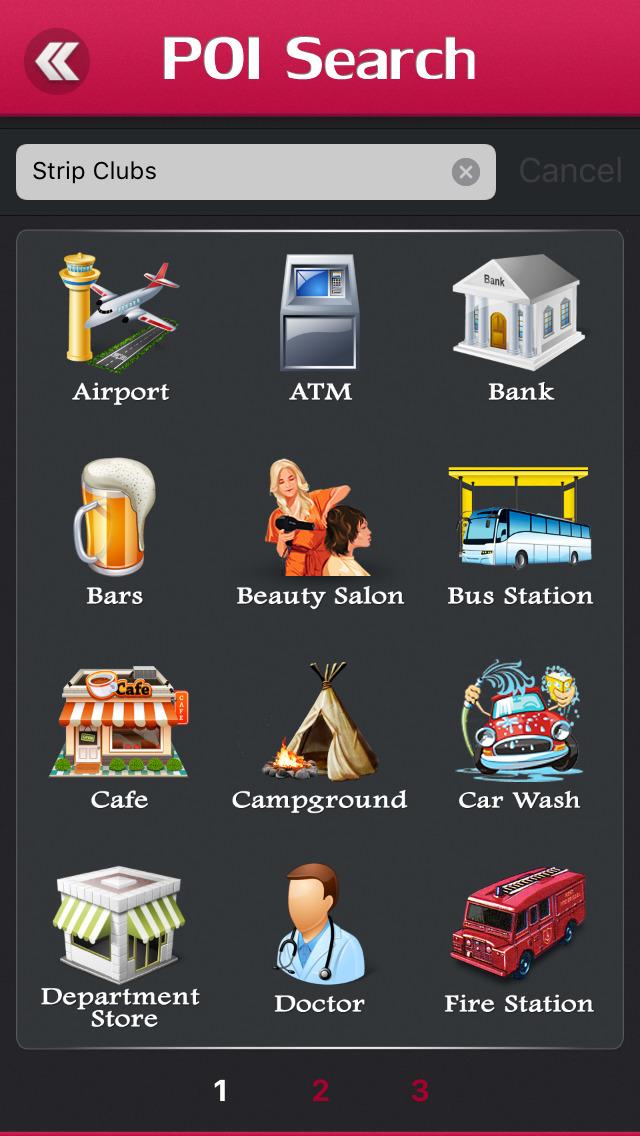 Colorado Strip Clubs screenshot 4