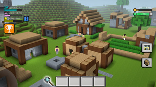 Block Craft 3D: Building Games screenshot 1