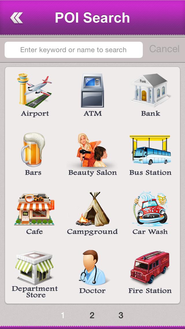 Switzerland Tourism Guide screenshot 5