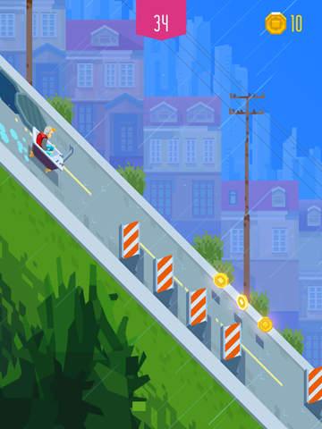 Downhill Riders screenshot 7