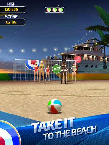 Flick Soccer 15 screenshot 8