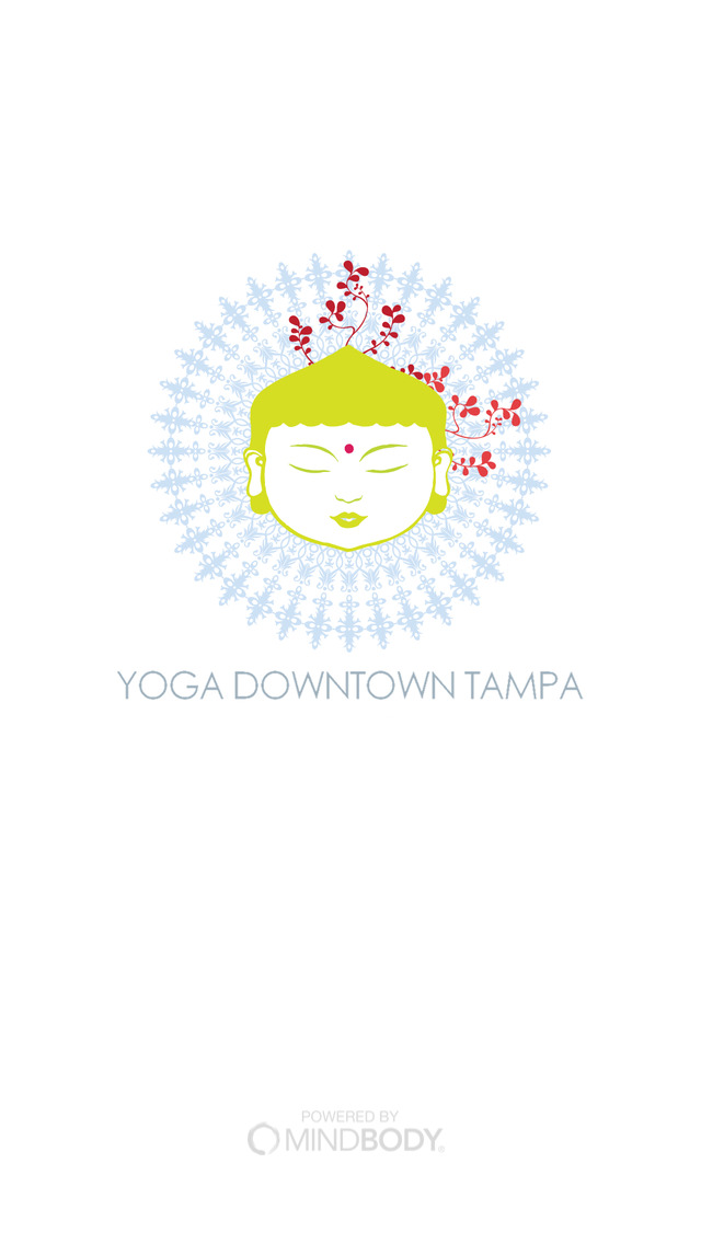 Yoga Downtown Tampa screenshot #1