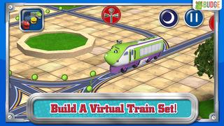 Chuggington Traintastic Adventures Free – A Train Set Game for Kids screenshot 4