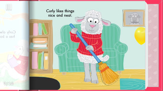 The Learning Company Little Books Set 2: Love Stories for Little Ones screenshot 5