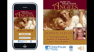 How To Hear Your Angels - Doreen Virtue, Ph.D. screenshot 1