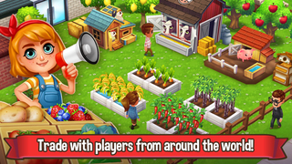 Food Street – Restaurant Game screenshot 4
