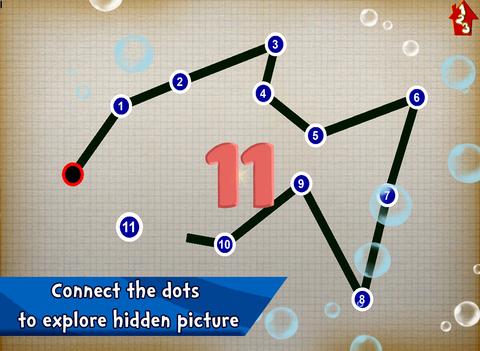 Magic Numbers 123 - Educational Games for Kids screenshot 9