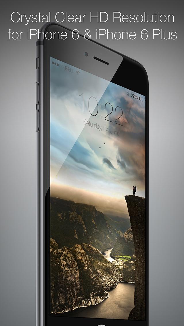 Coolix HD Wallpapers screenshot 5