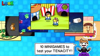 LOOK! Party Quiz Game Show screenshot #2