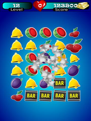 Slot Machine Brain Game HD screenshot 4