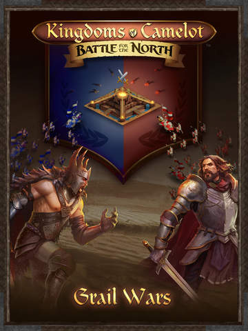 Kingdoms of Camelot: Battle for the North Review | 148Apps