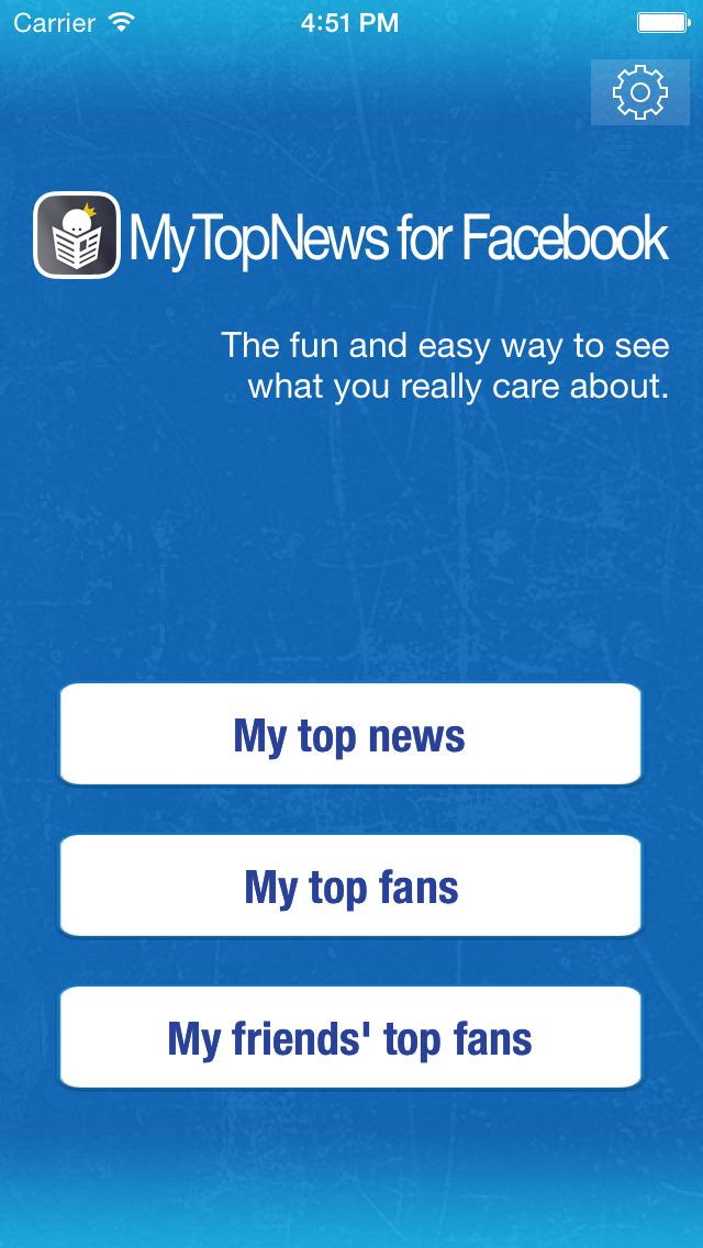 MyTopFans Pro for IG screenshot #1
