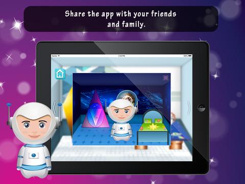 Space Station Designer screenshot 6