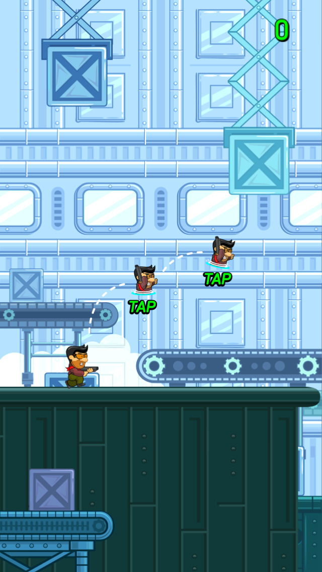Spy Agent Adventure screenshot 2