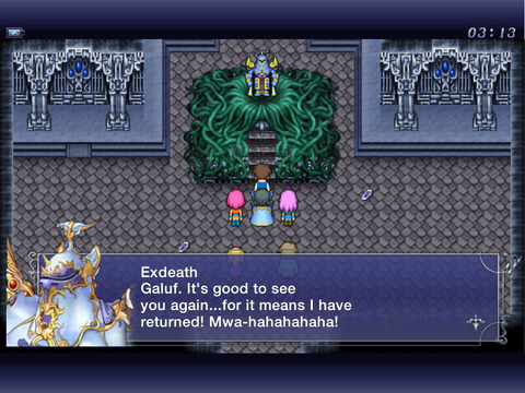 FINAL FANTASY V screenshot 10