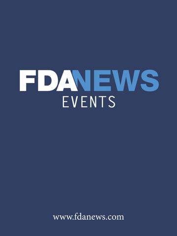 FDAnews Events screenshot 4