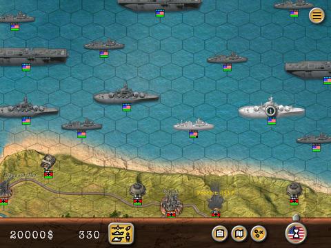 Tank Operations: European Campaign screenshot 3