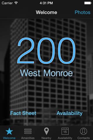 200 Monroe - náhled