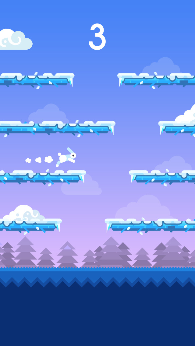 Rabbit Jump screenshot 5