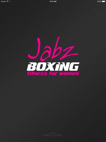 Jabz Boxing screenshot #1