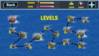 Angry Shark Hunter 3D screenshot 4