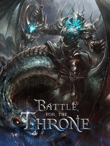 Battle for the Throne screenshot 6