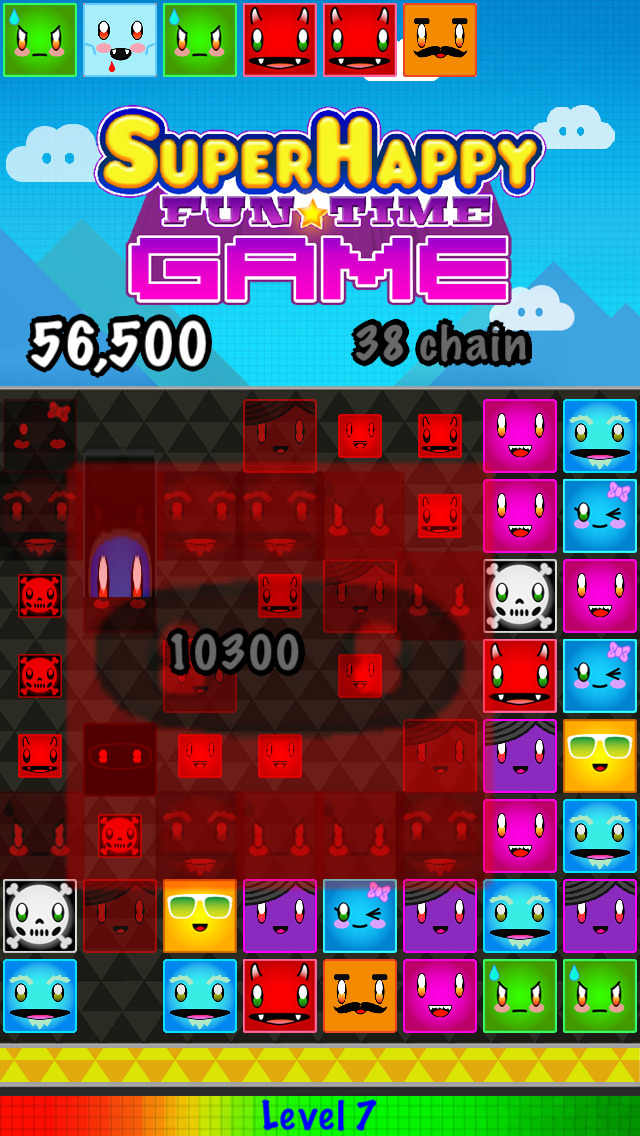 Super Happy Fun Time Game screenshot 3