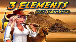 3 Elements Slot screenshot 1