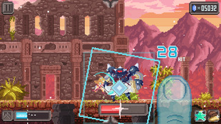 Combo Queen (Action RPG Hybrid) screenshot 2