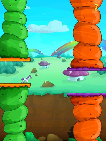Unicorn Adventure Blast screenshot 4