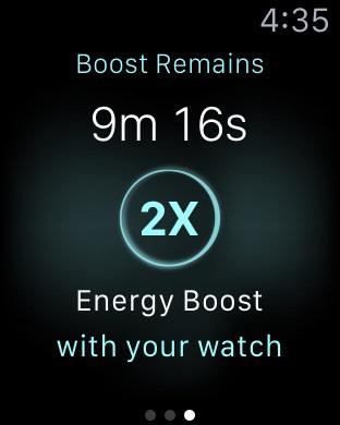 Walkr - A Gamified Fitness App screenshot 6