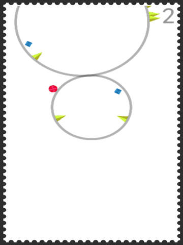 Limit Circle Ball screenshot 7