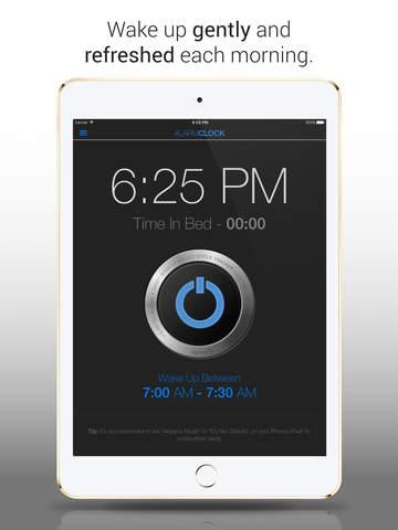 Clever Alarm Clock Free (Sleep Cycle Tracker) screenshot 6