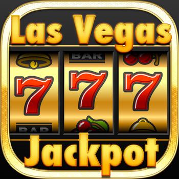 ''' 777 ''' Las Vegas Jackpot - FREE Slots Game