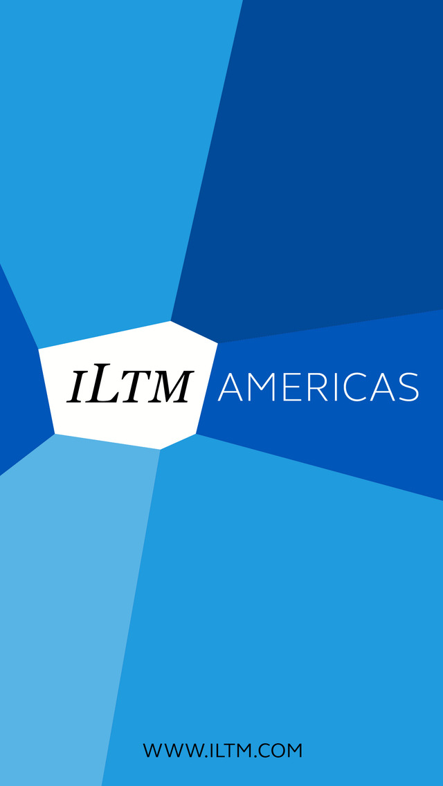 ILTM Americas screenshot 1