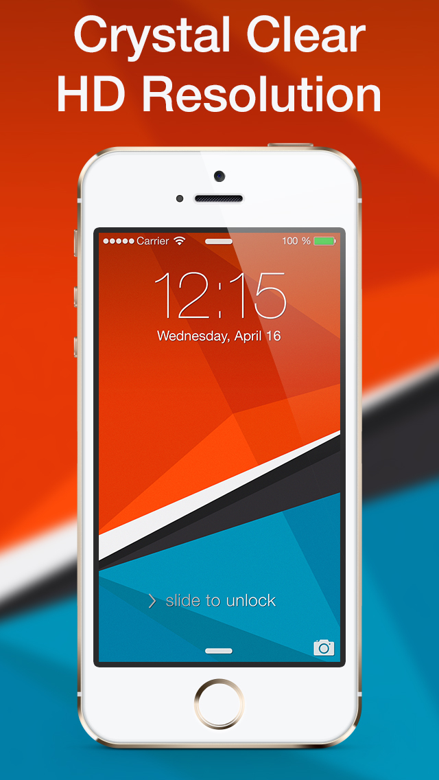 YourWall HD Wallpapers & LockScreens & Themes screenshot 4