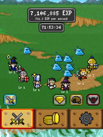 魔王があと5日で世界征服するってよ screenshot 9