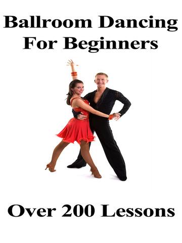 Ballroom Dancing For Beginners & Intermediates screenshot 6