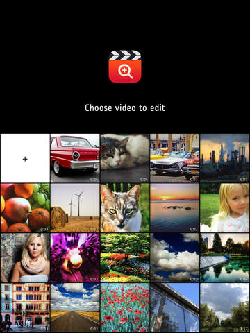 Video Zoom! - Apply Zoom, Crop screenshot 6