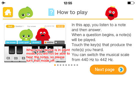 Musical Scales (Play & Learn! Series) [U-Kids] - náhled