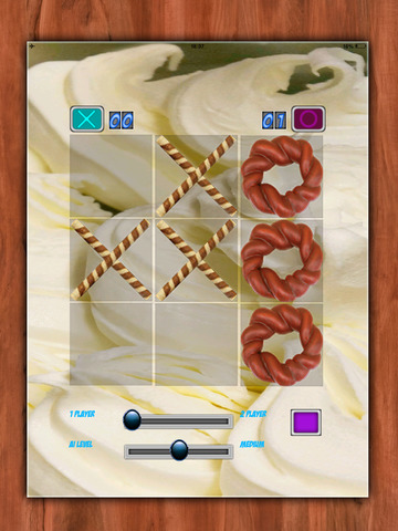 Cool - Tic  Tac  Toe screenshot 6