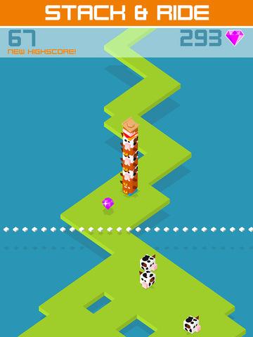Stack & Ride screenshot 6