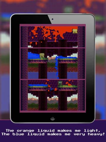 Splash Damage: Survive if you can screenshot 6