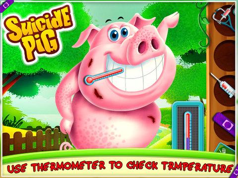 Suicide Pig screenshot 4