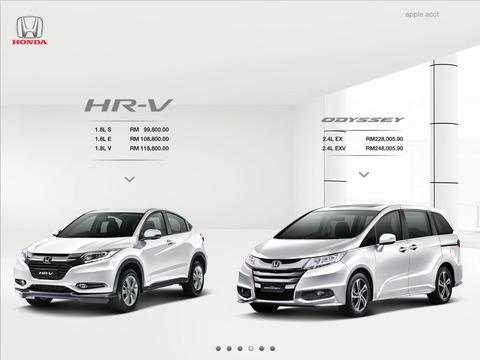 Honda HINT - náhled