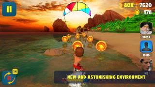 Kite Surfer screenshot 4