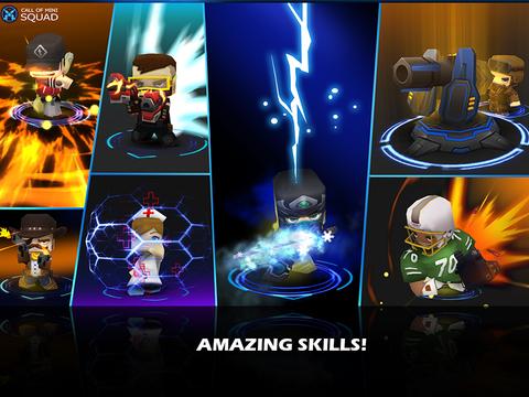 Call of Mini™ Squad screenshot 8