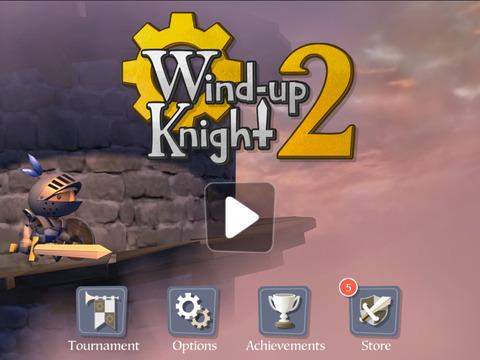 Wind-up Knight 2 screenshot 6