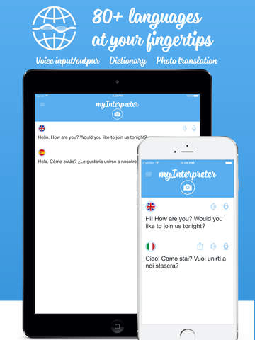 Translate & Dictionary screenshot 6