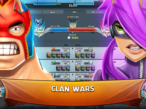 Armies & Ants screenshot 7